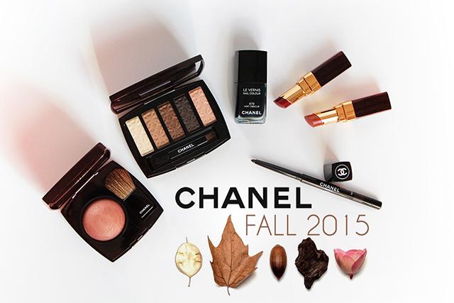 Les automnales, la nouvelle collection signée Chanel