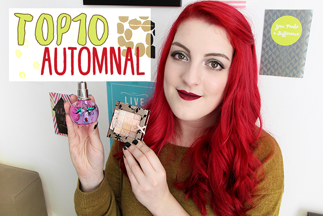 TOP10 Automnal !