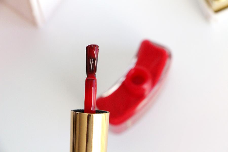 ciate olivia palermo red brush