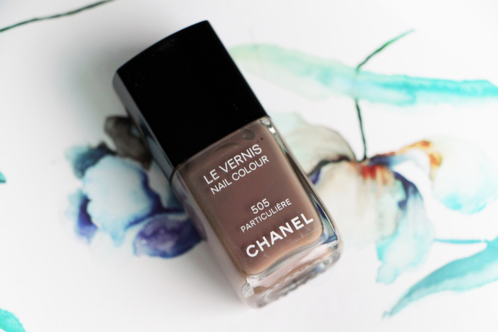 chanel particuliere ok1