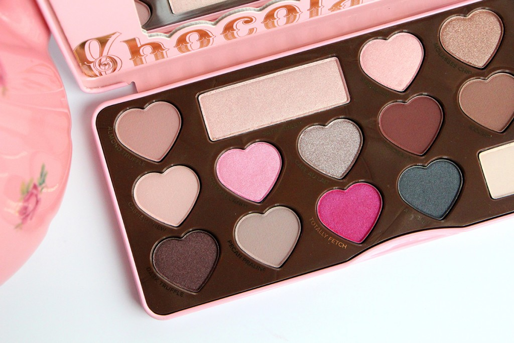 chocolate palette 1
