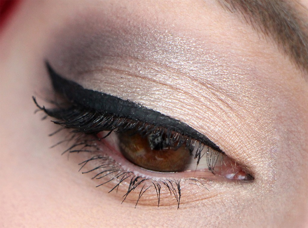 dior eye maquillage