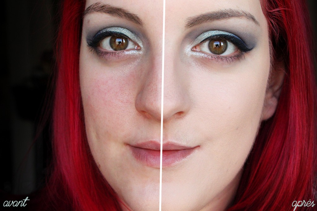 nars face velvet matte skin tint