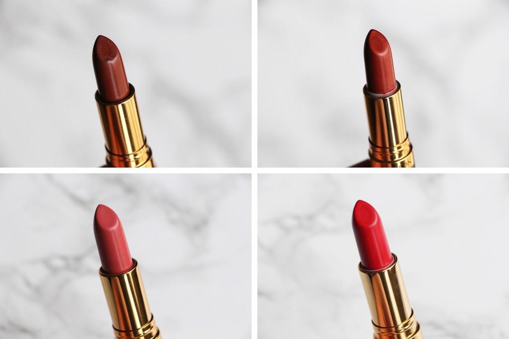 revlon lipsticks super lustrous