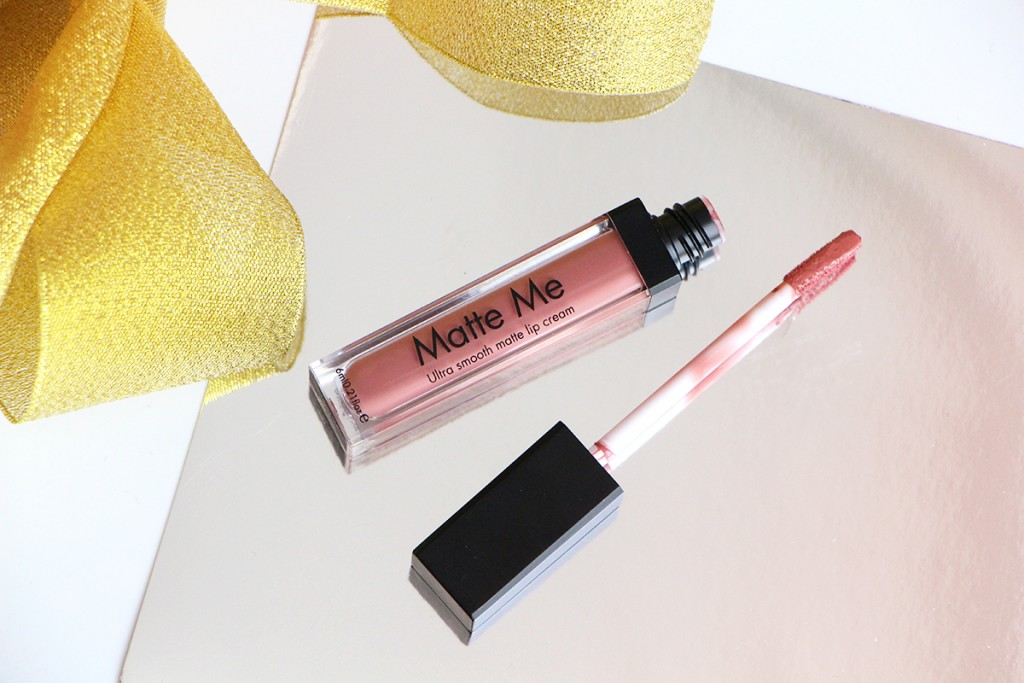 matte me birthday suit lipstick