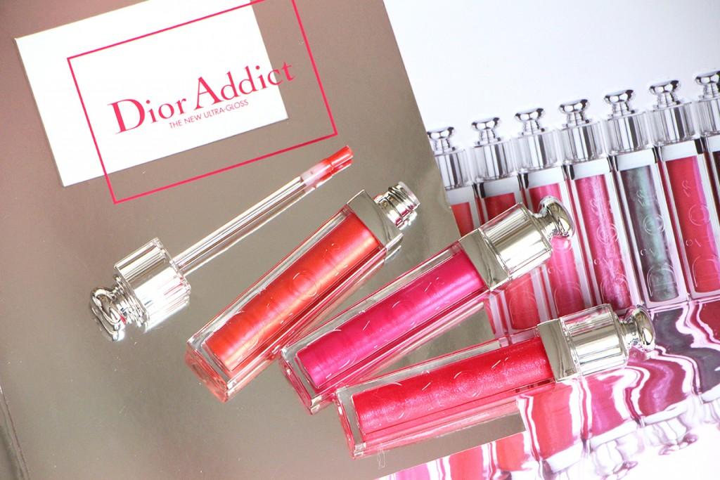 dior addict new glosses 92