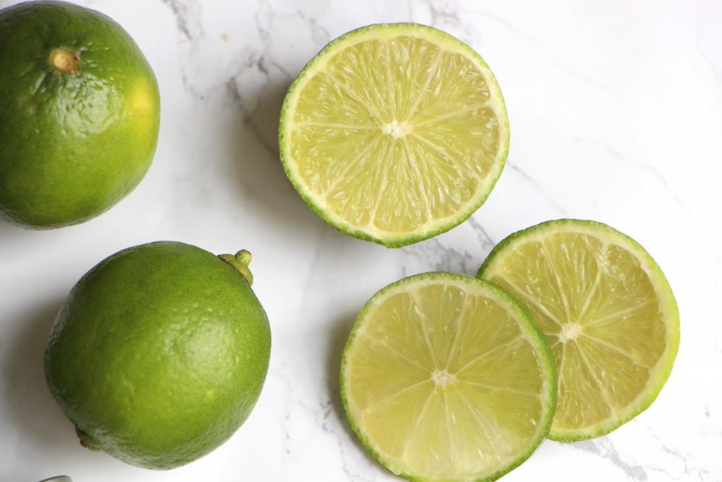 laura mercier the menthe citron