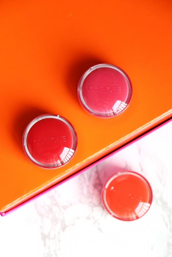 clinique sweet pots revie
