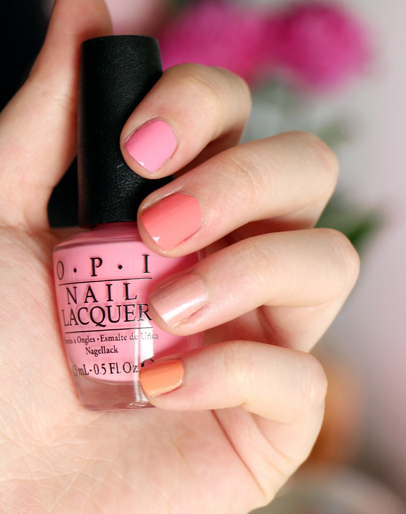 OPI swatch 6new orleans