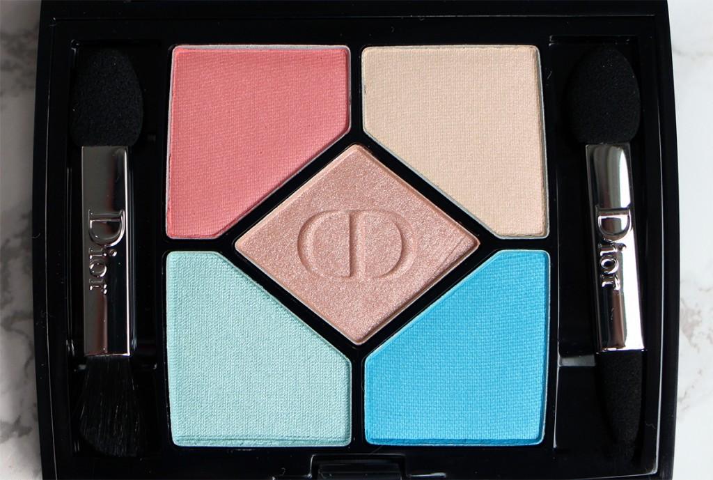 dior palette 62