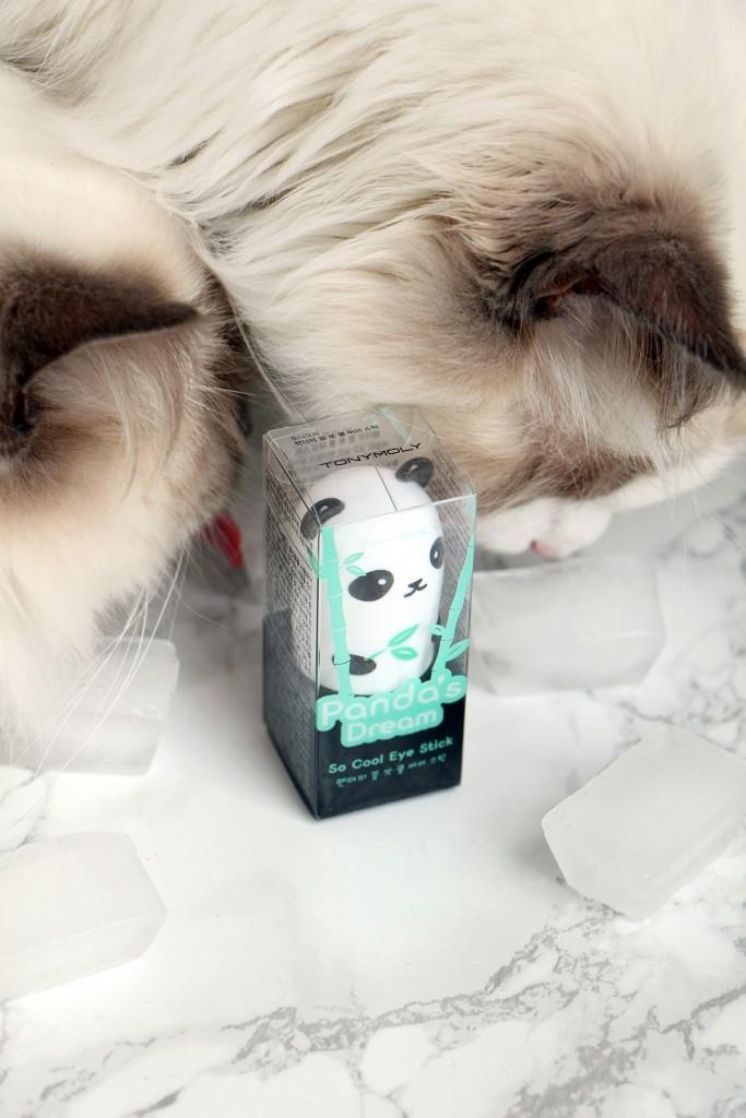 pandas dream tony moly cats