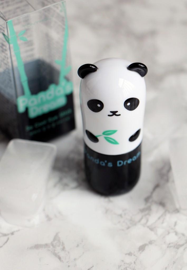 pandas dream tony moly zoom 1 stick