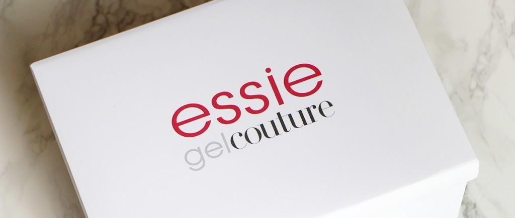 essie gel couture box
