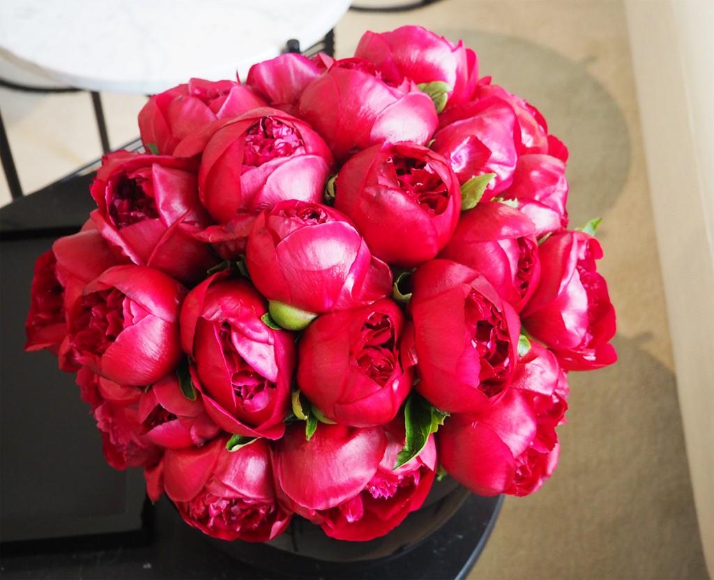 chanel fleurs 9