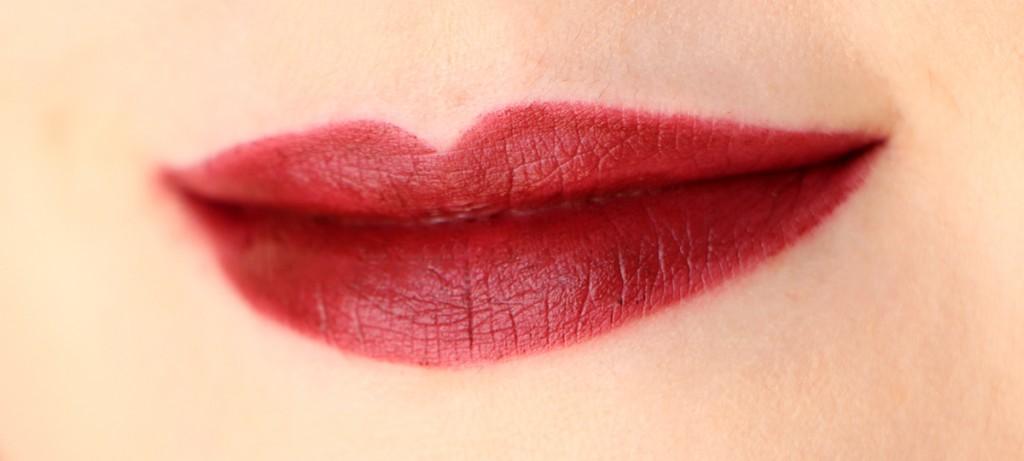 chanel rouge audace lips