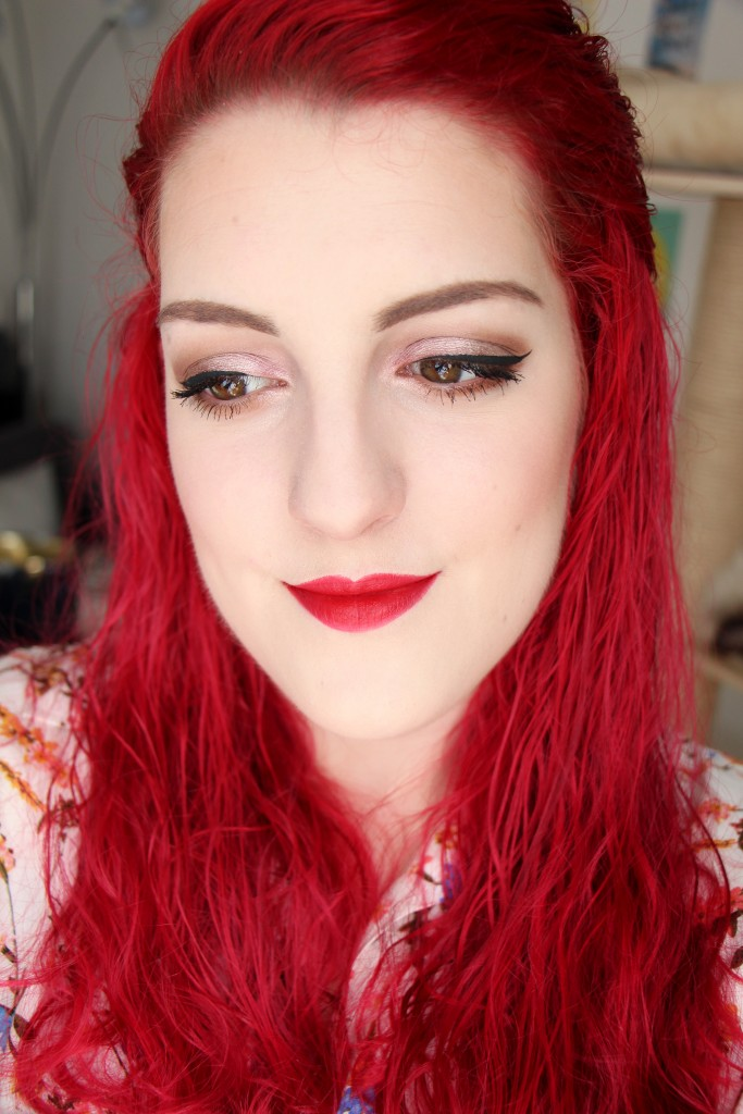 chanel rouge collection face