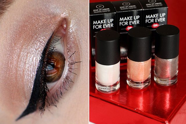 Star Lit Liquid, la nouveauté signée Make Up For Ever