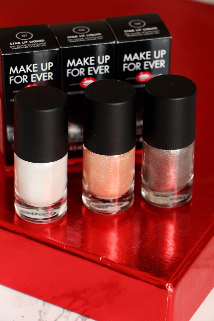 star lit liquid makeup for ever 01