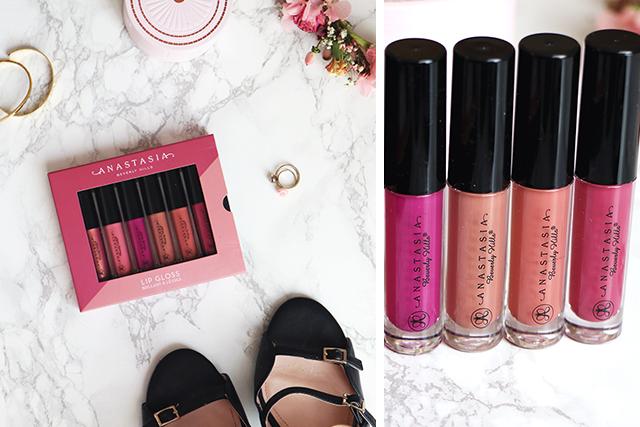 Le Lipgloss d'Anastasia Beverly Hills, celui qui va vous faire aimer les gloss!