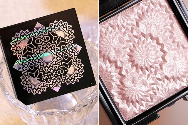 L'Irisdescent Light Powder Fairy Galaxy d'ArtDeco: jolie découverte!