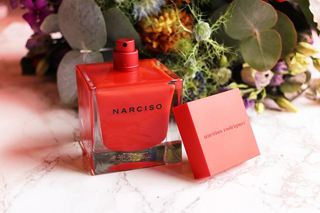 Narciso Rouge, le parfum qui mélange passion, audace et mystère