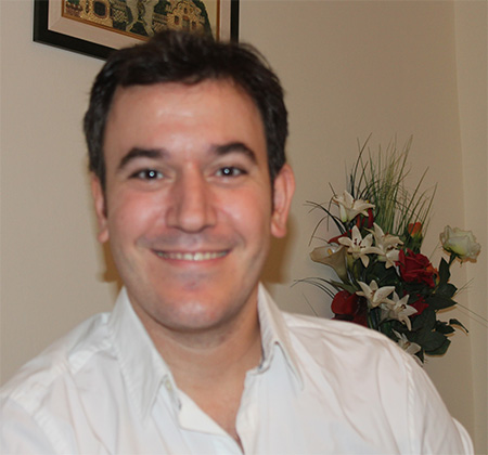 Fernando Chebair