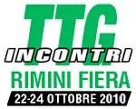 Logo TTG Incontri