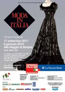 Moda-in-Italia-Venaria-Reale