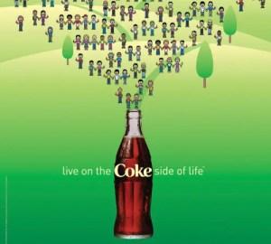 Coca-Cola-Social