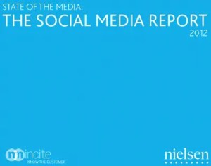 Dati Social Media 2012