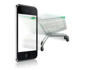 mobile commerce ecommerce