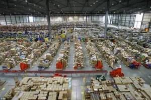 Magazzini Amazon