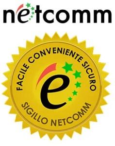 Sigillo Netcomm 2013