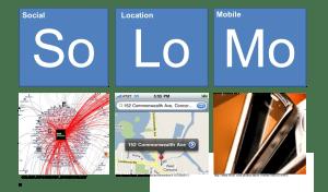 Posizionamento Google Maps
