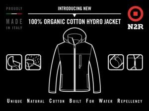 Hydro Jacket Kickstarter