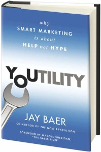 Libro Youtility Bear