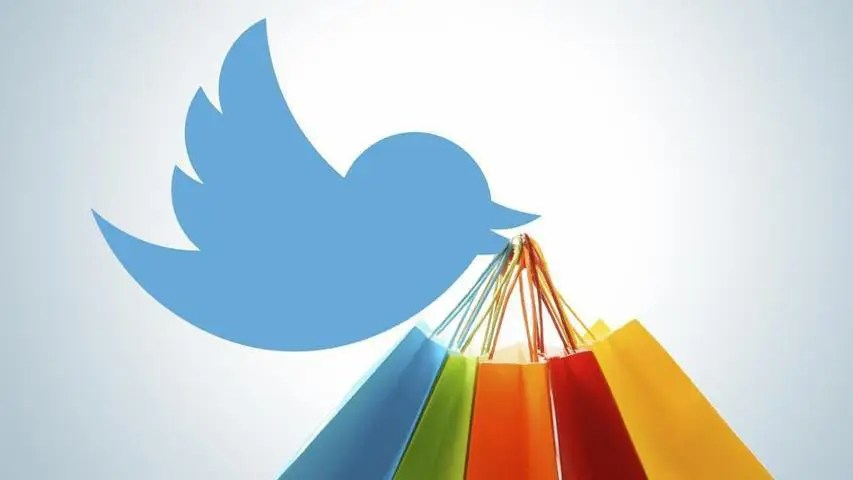 Twitter alla conquista dell'e-commerce