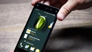 Smartphone Amazon Opinioni