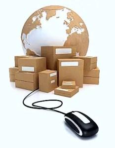 Logistica Consegne Ecommerce