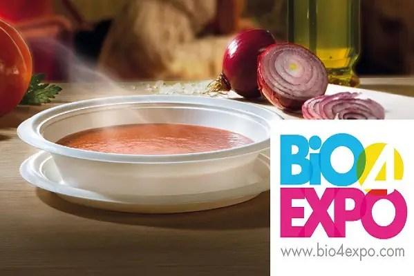 Prodotti in plastica compostabile, nasce l'e-commerce Bio4Expo