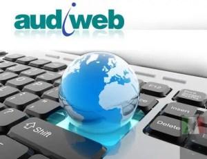 Dati Audiweb 2015