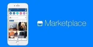 Arriva Marketplace, l'e-commerce di Facebook