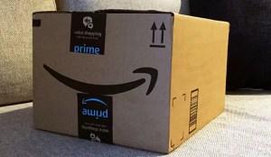 novità Amazon