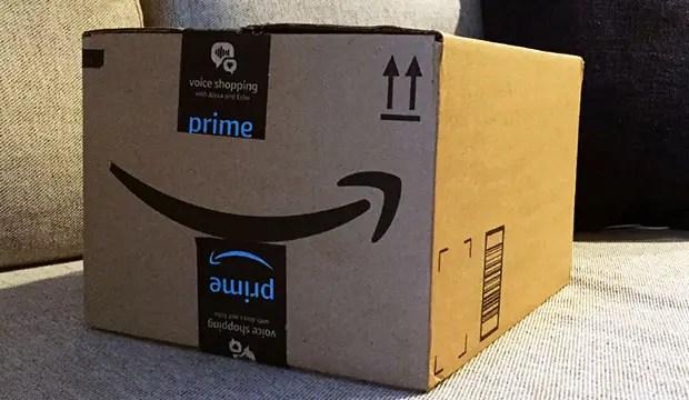 Novità Amazon: arriva la consegna in auto