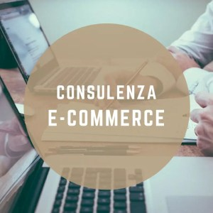 Consulenza eCommerce