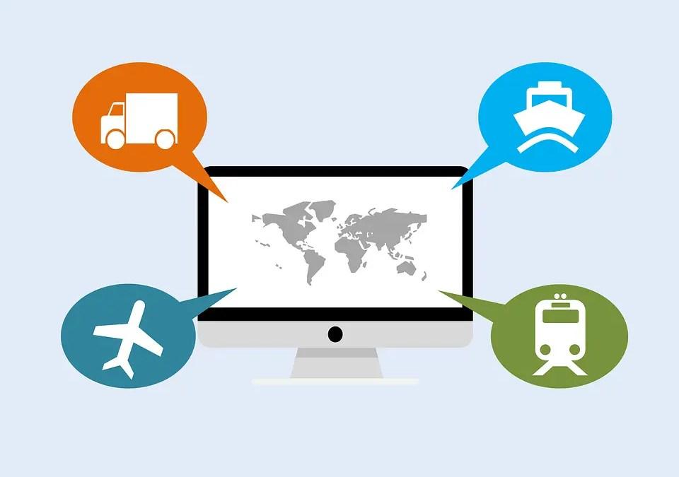 Logistica intelligente: nuova frontiera degli ecommerce