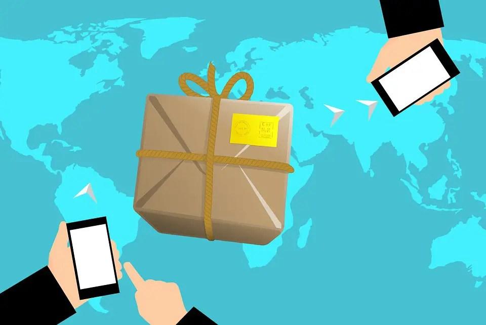 Vendere all'estero con un ecommerce