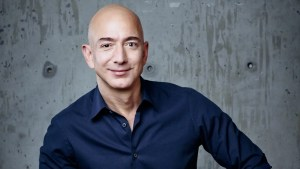JeffBezos – CEO di Amazon