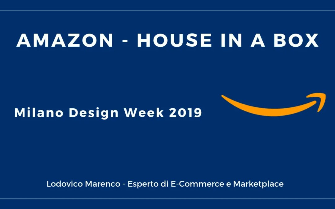 Amazon House in a box