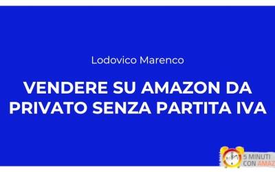 Vendere su Amazon senza Partita IVA – PRO e CONTRO